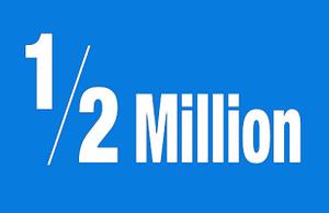 halfmillionblue