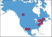 HTA North America