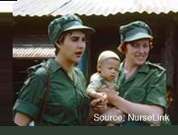 Vietnam : les médecins offrent des soins de santé à la population