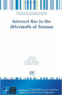 Internet Use in the Aftermath of Trauma book cover