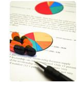 17 entreprises se partagent 64% du chiffre d'affaires mondial