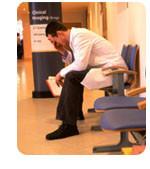 Dans un système de santé en difficulté