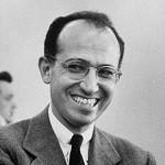 Jonas Edward Salk, créateur du vaccin contre la polio aurait eu 100 ans aujourd'hui