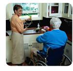 L'offre de soins relativement simples