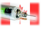 Vaccin VPH au Canada