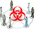 Global Public Health Security: the Rise of Transparent Power