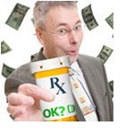 "Big Pharma's ""new rules of the game"""