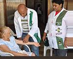 Apprendre du modèle brésilien d'agents de services communautaires