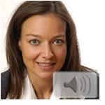 Entrevue audio avec Pascale Lehoux