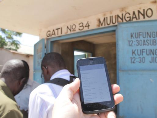 mWater ou comment le libre accès change la santé publique