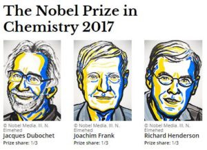 Quand geler des molécules rapporte un prix Nobel