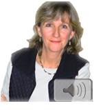 Entrevue audio avec Denise Soucy