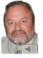 Entrevue audio avec Serge Péloquin