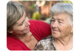 The impact on informal caregivers