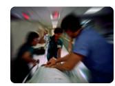 Événements indésirables aussi présents dans les services d'urgence, soins psychiatriques, etc