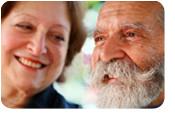 Voir la vieillesse comme une maladie chronique plutôt qu'une étape du parcours