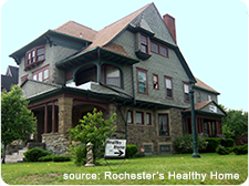 Rochester's Healthy Home