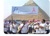 Est-ce que le cancer du sein est vraiment une priorité de santé dans les pays en développement?