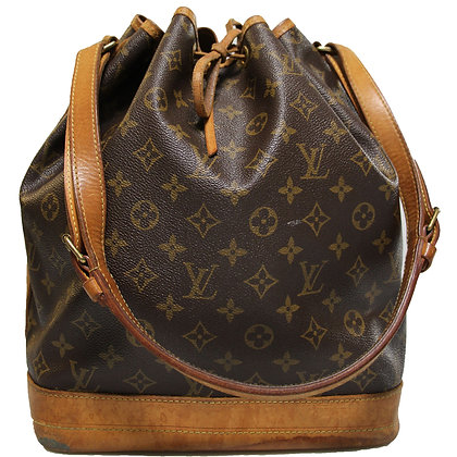 Louis Vuitton Grand Noé Monogram