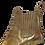 Thumbnail: Mexicana Stiefeletten Gold