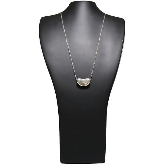 Tiffany & Co Bean Halskette