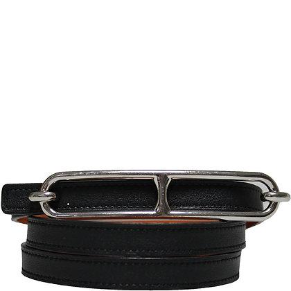 Hermès Wendegürtel 13 mm