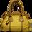 Thumbnail: Prada Tasche Gelb