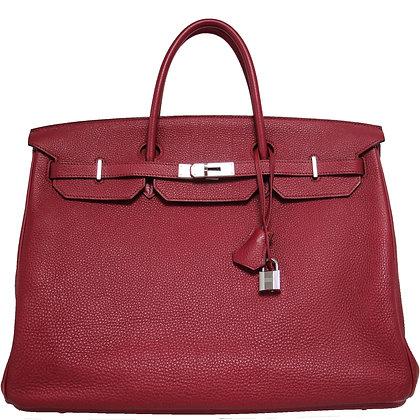 Hermès Birkin 40 Rubis