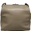 Thumbnail: Prada Schultertasche beige