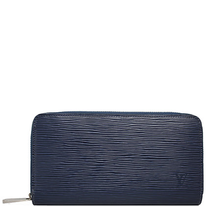 Louis Vuitton Zippy Indigo