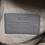 Thumbnail: Bree Laptop-Tasche Grau