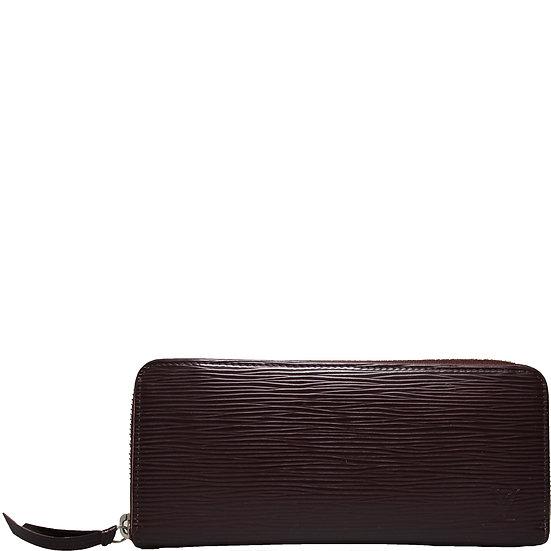Louis Vuitton Clémence Prune
