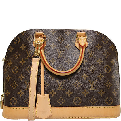 Louis Vuitton Alma PM Bandoulière