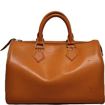 Louis Vuitton Speedy 25 Mandarine
