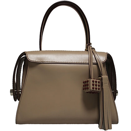 Tod's Tasche Taupe