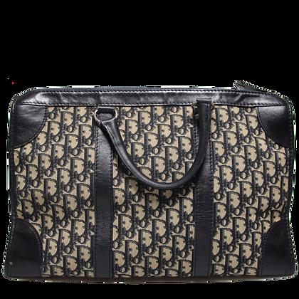 Dior Bostonbag Oblique