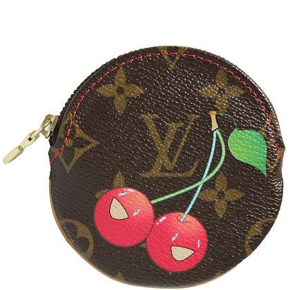 Louis Vuitton Cerises Charm