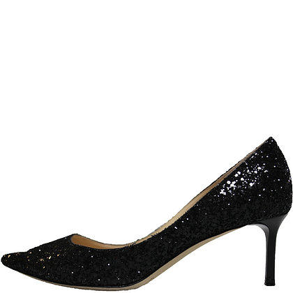Jimmy Choo Pumps Pailletten