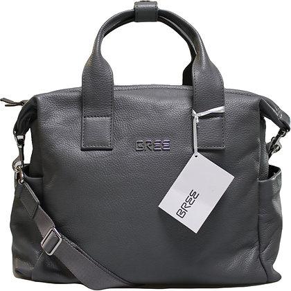 Bree Laptop-Tasche Grau