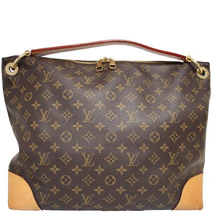 Louis Vuitton Berri MM Monogram