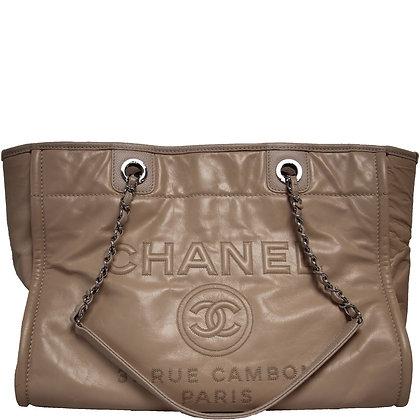 Chanel Deauville Rosa