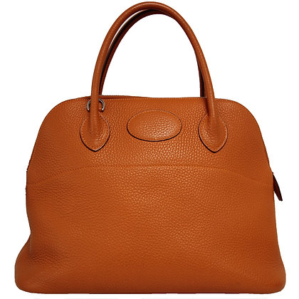 Hermès Bolide 31 Orange