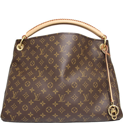 Louis Vuitton Artsy Monogram