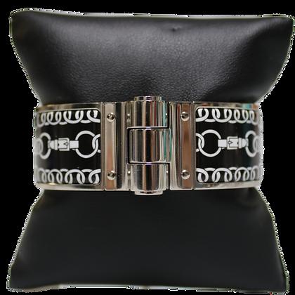 Hermès Charnière Armband