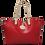 Thumbnail: Longchamp Roseau Wendeshopper