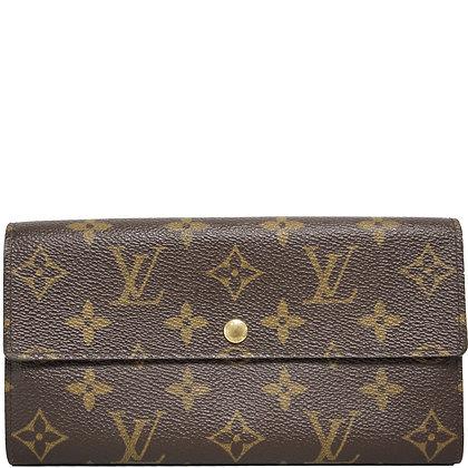 Louis Vuitton Porte-monnaie crédit Monogram