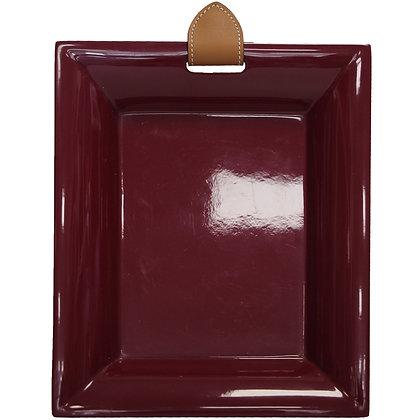Hermès Vide-poche Fuchsia