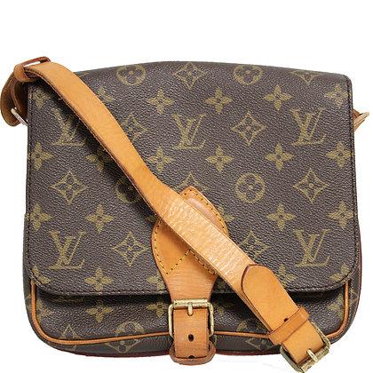 Louis Vuitton Cartouchière MM