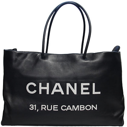 Chanel Cambon Shopper