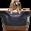 Thumbnail: Furla Shopper Bicolor